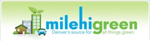 MileHiGreen.com includes Green Cleaning Products LLC