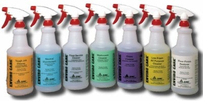 Green to the Core Rochester Midland Green Janitorial Supplies from Green Cleaning Products
