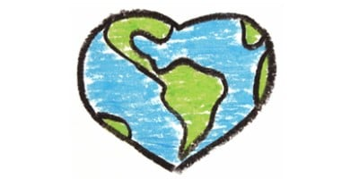 Green Cleaning Products Earth Day